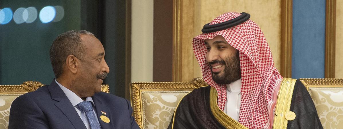 Soudan : le général Abdel Fattah al-Burhan a l'aval de Ryad, Abou Dhabi et Le Caire pour maintenir la stabilité