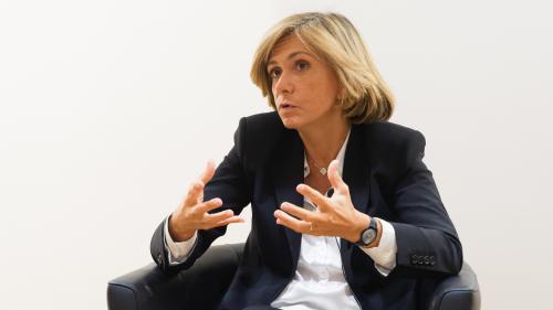 """""""Illogique"""", """"incompréhensible"""", """"triste"""" ... Des élus Les Républicains critiquent le départ de Valérie Pécresse"""