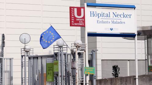 """INFO FRANCEINFO. Deux agents de l'hôpital Necker à Paris suspendus """"à titre conservatoire"""" pour avoir malmené une patiente mineure"""
