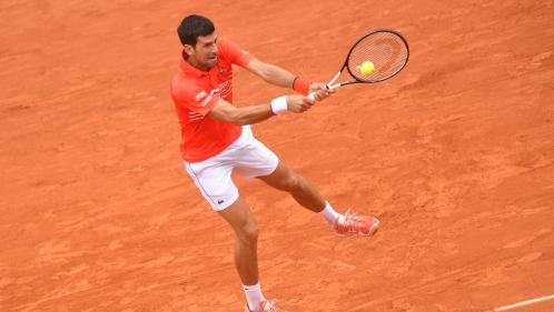 DIRECT. Roland-Garros/Quarts de finale : après la pluie d'hier, regardez en direct les matchs Djokovic-Zverev et Thiem-Khachanov