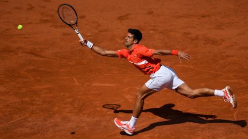 DIRECT. Roland-Garros : Djokovic arrache le 1er set à Zverev, Thiem se promène face à Kachanov. Regardez les quarts de finale