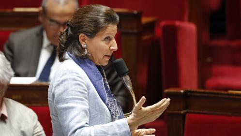 """Grève aux urgences : Agnès Buzyn annonce une mission et un soutien financier aux services """"en tension"""""""