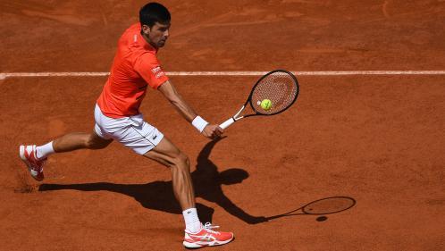 DIRECT. Roland-Garros : Djokovic tranquille face à Zverev, Thiem est en demie. Regardez les quarts de finale