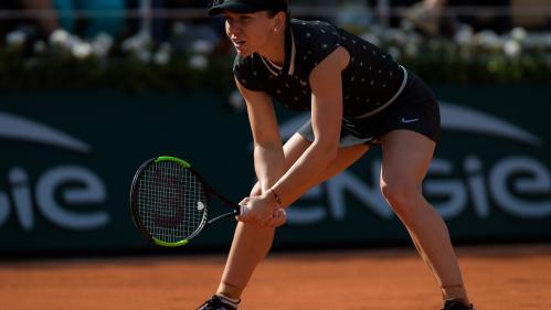 DIRECT. Roland-Garros : regardez les quarts de finale de Novak Djokovic, Dominic Thiem et Simona Halep (si la météo le veut bien)