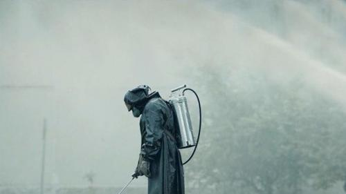 """""""Chernobyl"""" devient la série la mieux notée au monde, devant """"Breaking Bad"""" et """"Game of Thrones"""""""