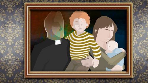 """""""On avait une obligation de silence"""" : les enfants de prêtres sortent de la """"clandestinité"""" en rencontrant des évêques français"""