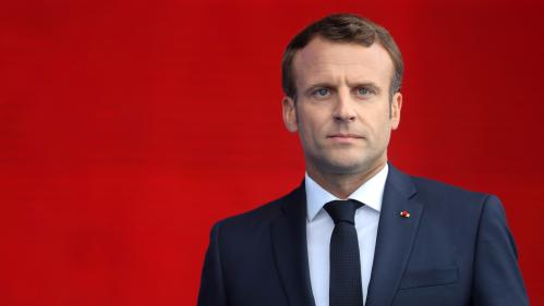 """75e anniversaire du Débarquement : Emmanuel Macron a-t-il """"censuré"""" la lettre d'adieu d'un jeune résistant fusillé?"""