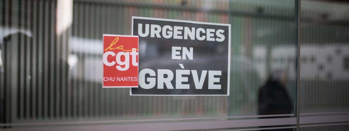 VIDEO. A Toulouse, treize chefs de service démissionnent de l'hôpital des enfants