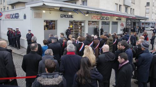 """""""Charlie Hebdo"""", Montrouge et Hyper Cacher : le procès aux assises des attentats de janvier 2015 est prévu du 20 avril au 3 juillet 2020"""