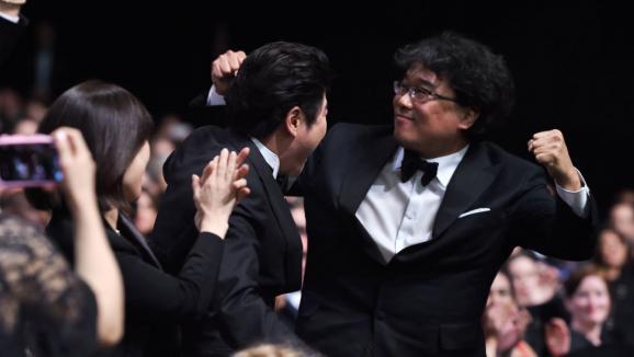 """Cinéma week-end. """"Parasite"""" de Bong Joon-Ho, triomphe du cinéma coréen"""