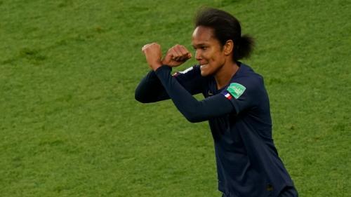DIRECT. Coupe du monde féminine de football : un, et deux, et trois-zéro ! La France domine la Corée du Sud en première mi-temps (3-0)