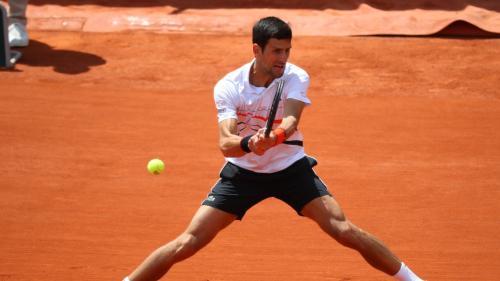 DIRECT. Roland-Garros/demi-finale : Djokovic sauve des balles de match et recolle dans un cinquième set à suspens