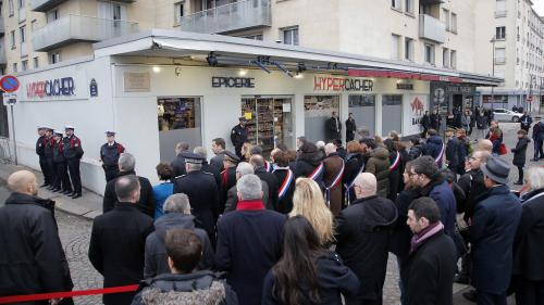 """Trois questions sur le procès des attentats de """"Charlie Hebdo"""", de Montrouge et de l'Hyper Cacher, prévu en 2020"""