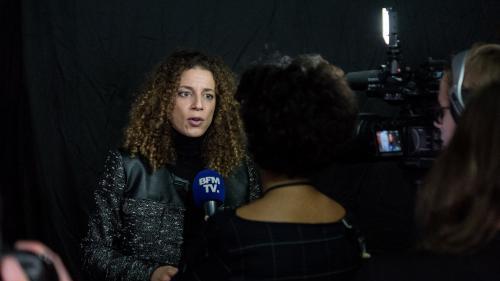 Crise chez La France insoumise : Charlotte Girard, ex-responsable du programme de Jean-Luc Mélenchon, quitte le parti