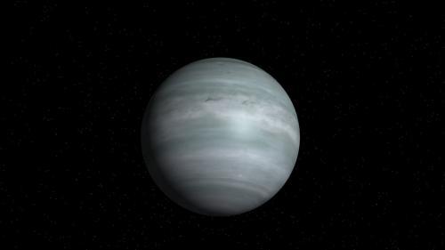Les Français sont appelés à donner un nom à une exoplanète située à 144 années-lumière de la Terre