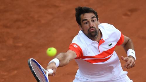 DIRECT. Roland-Garros : les Français Chardy et Martin affrontent la paire allemande Krawietz et Mies en finale du double