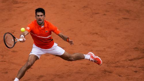 DIRECT. Roland-Garros/demi-finale : qui de Novak Djokovic ou de Dominic Thiem va retrouver Rafael Nadal en finale ?