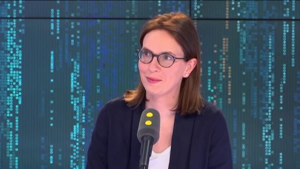 """""""Si on veut que l'Europe avance, il n'y a pas d'autres solutions que de travailler ensemble"""", estime Amélie de Montchalin"""