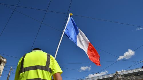 """""""Gilets jaunes"""" : des manifestations prévues à Paris, Saint-Denis, Montpellier et Rouen"""