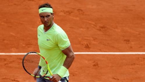 DIRECT. Roland-Garros/finale : Nadal ramène brutalement Thiem sur terre et se rapproche d'un douzième sacre