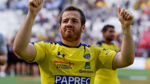 Rugby : Clermont écrase Lyon et rejoint Toulouse en finale du Top 14