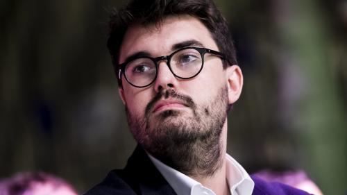 Le patron des Jeunes avec Macron démissionne