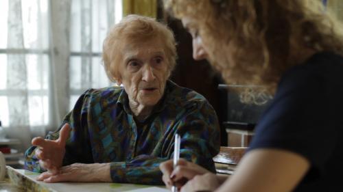 L'actrice Renée Le Calm s'éteint à l'âge de 100 ans