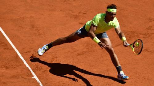 DIRECT. Roland-Garros/finale : Dominic Thiem à l'assaut de la forteresse Rafael Nadal
