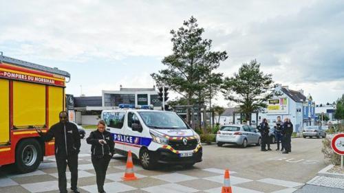 Lorient : ce que l'on sait sur l'accident qui a causé la mort d'un enfant et en a blessé un autre