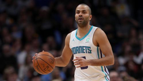 Le basketteur Tony Parker annonce mettre un terme à sa carrière sportive