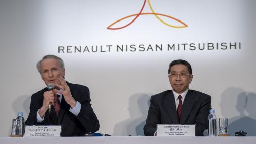 Renault menace de bloquer une réforme de gouvernance chez Nissan