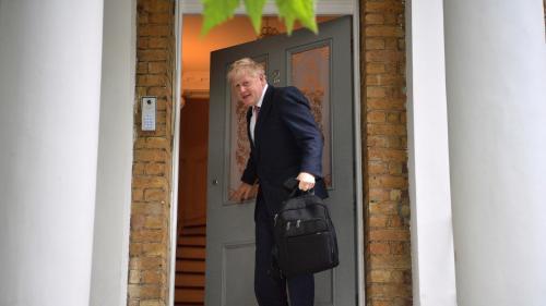 Brexit : ce que prévoit Boris Johnson, favori pour remplacer Theresa May à la tête du Royaume-Uni
