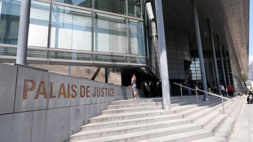 """Grenoble : cinq personnes mises en examen pour """"association de malfaiteurs terroriste"""""""