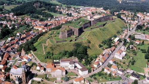 Loto du patrimoine 2019: 121 monuments retenus, deux jeux de grattage proposés, dont un à 3 euros