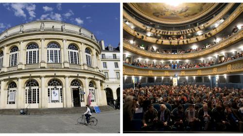 L'art lyrique dans le Grand Ouest : le rapprochement des opéras de Nantes-Angers et Rennes