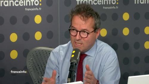 """VIDEO. Grève des urgences: Martin Hirsch annonce """"des embauches supplémentaires"""" """"dans les prochaines semaines"""""""