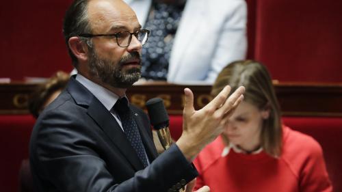 DIRECT. Suivez le discours de politique générale d'Edouard Philippe à l'Assemblée nationale