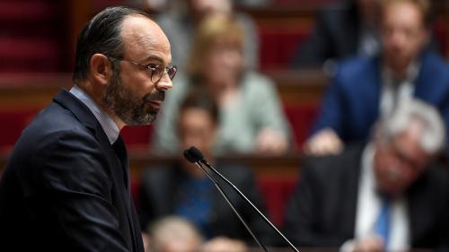Gaspillage, retraite, impôts, PMA… Ce qu'il faut retenir de la déclaration de politique générale d'Edouard Philippe