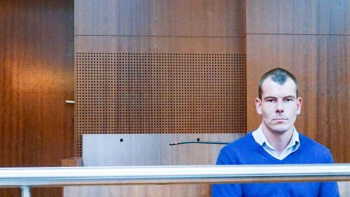Prise d'otages à Condé-sur-Sarthe : ce que l'on sait sur le détenu qui a retenu deux surveillants