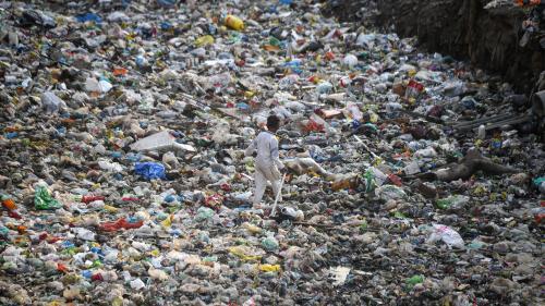 Le gouvernement saisit l'Anses après la publication d'un rapport montrant que l'on ingère 5 grammes de plastique par semaine