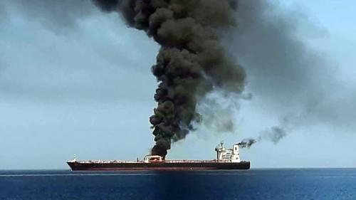 Attaques de pétroliers dans le Golfe : les Emirats arabes unis et l'Arabie saoudite appellent à sécuriser les approvisionnements en énergie