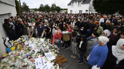 Chauffard de Lorient : neuf jours de cavale et une possible complicité