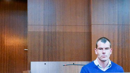 Le détenu Francis Dorffer mis en examen après la prise d'otages de la prison d'Alençon-Condé-sur-Sarthe