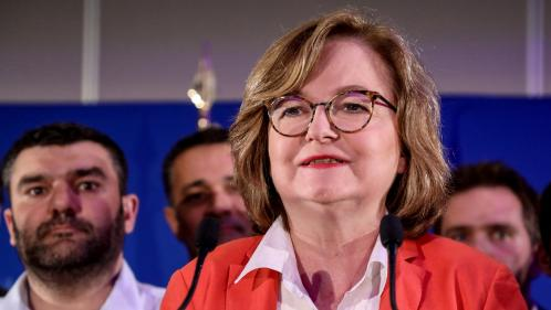 Nathalie Loiseau renonce à briguer la tête du groupe centriste au Parlement européen