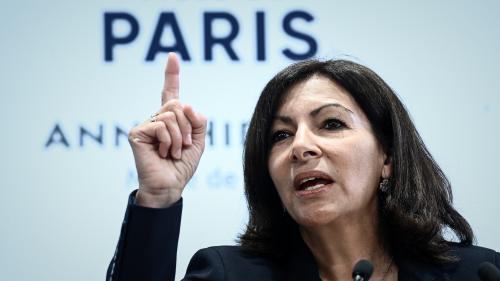 Piscines ouvertes plus longtemps, gourdes pour les sans-abris... Ce que prévoit la mairie de Paris pendant la canicule