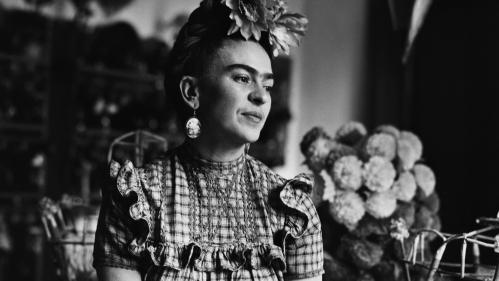 Une archive sonore mexicaine pourrait dévoiler un enregistrement unique de la voix de Frida Kahlo