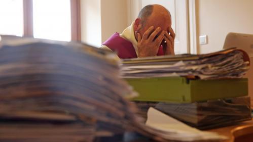 """Enfants de prêtres reçus par l'épiscopat : """"La vérité ne peut pas être mauvaise et ne peut pas blesser"""""""