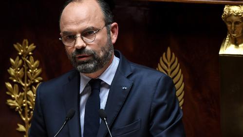 Après avoir obtenu la confiance de l'Assemblée, Edouard Philippe échoue à convaincre le Sénat, qui s'abstient majoritairement