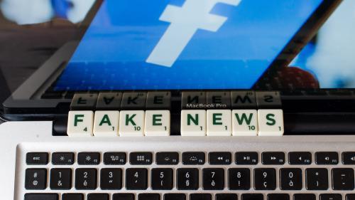 """Comment des """"fake news"""" russes ont tenté d'influer sur les élections européennes"""