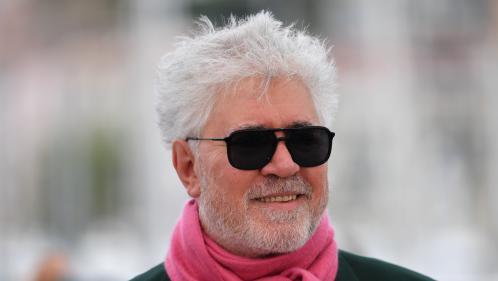Mostra de Venise : la carrière de Pedro Almodovar sera récompensée par un Lion d'Or